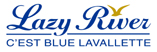 Lazy River C'est Blue - Lavallette NJ