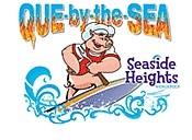 Que by the Sea - Seaside Heights NJ