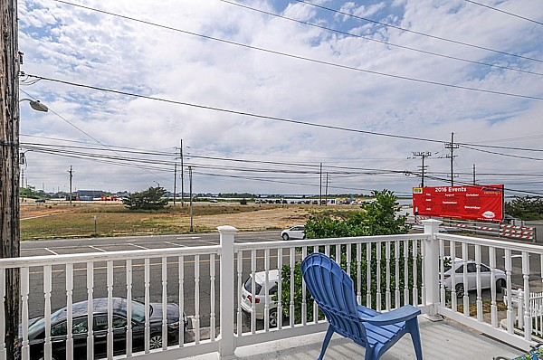 Seaside Heights At The Jersey Shore 5 Bedroom House Rental With Pool
