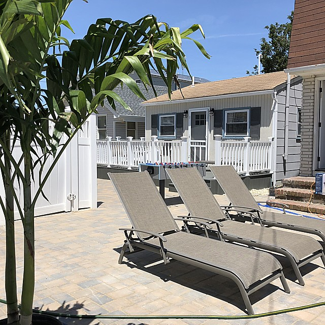 Sandcastle Apartments: Seaside Heights 5 Bedroom Home, House, Apartment Rental