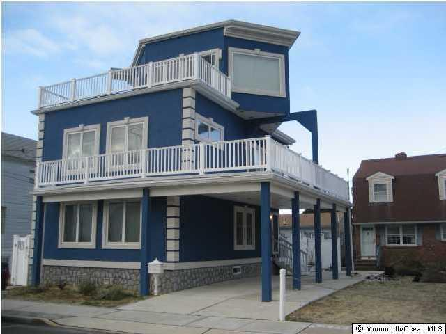 seaside heights 5 bedroom home house apartment rental lazy river
