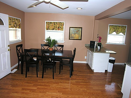 seaside heights 3 bedroom house cottage vacation rental