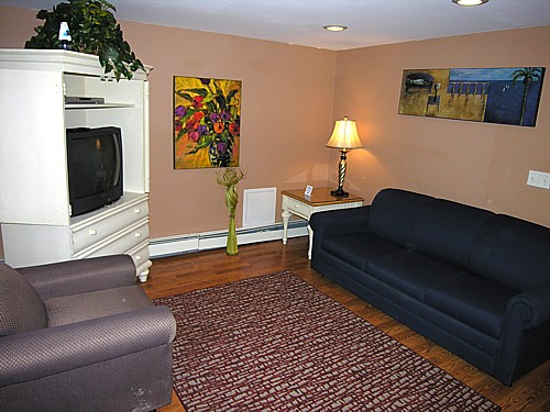 Seaside Heights Two Bedroom Suite House Apartment Rental Lazy River By The Sea Edgewater Suite
