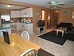 Caneel Cottage 3 Bedroom  Home, Seaside Heights NJ